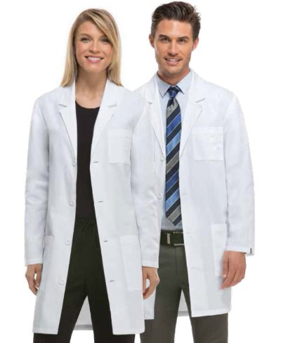 Bata de Laboratorio Dickies Medical 83402 Unisex